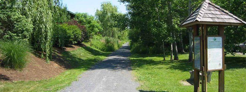Gardiner Rail Trail